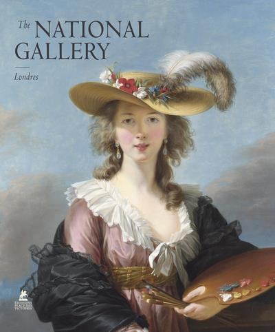 NATIONAL GALLERY LONDRE