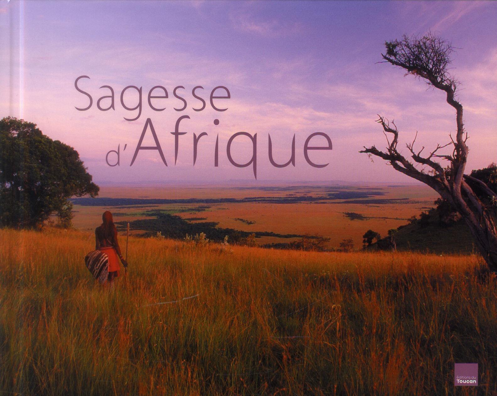 SAGESSE D'AFRIQUE