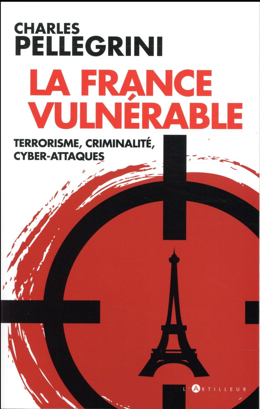 LA FRANCE VULNERABLE