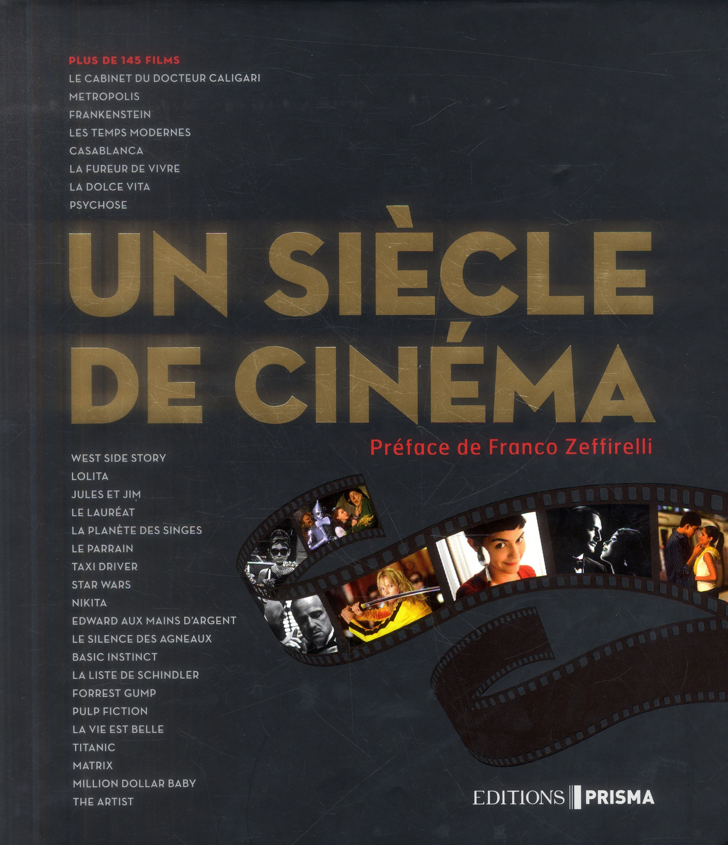 UN SIECLE DE CINEMA