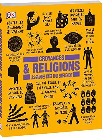 RELIGIONS ET CROYANCES