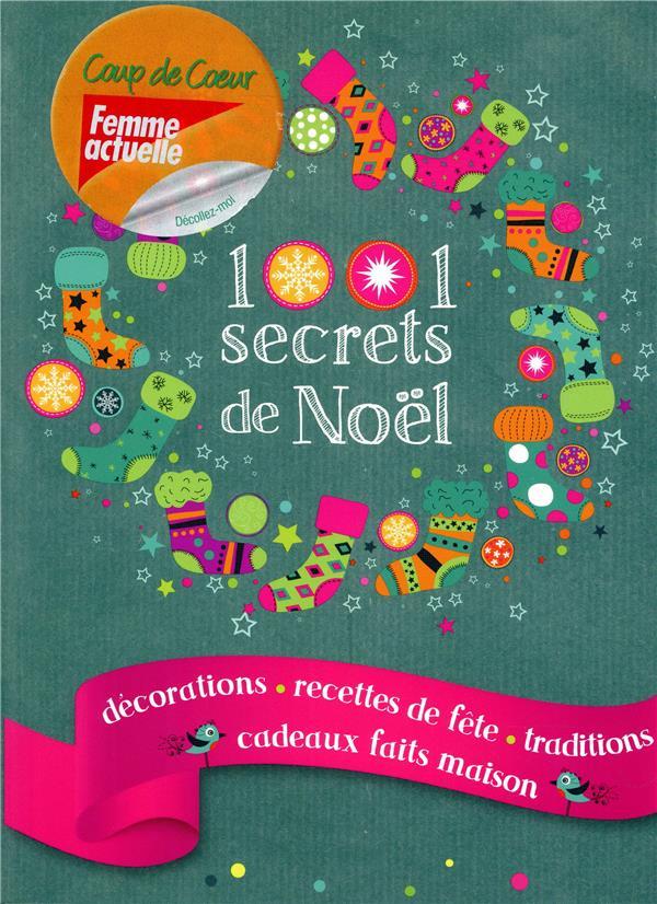 1001 SECRETS DE NOEL