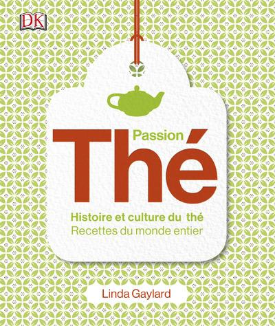 PASSION THE