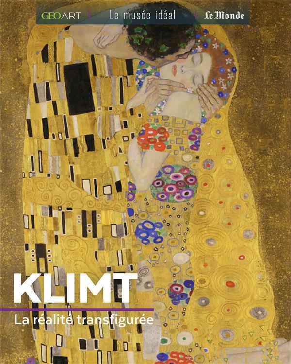 KLIMT, LA REALITE TRANSFIGUREE