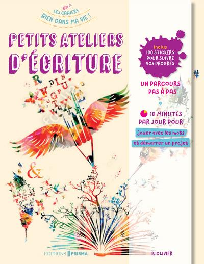PETITS ATELIERS D'ECRITURE
