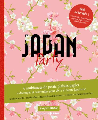 JAPAN PARTY