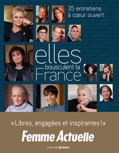 ELLES BOUSCULENT LA FRANCE