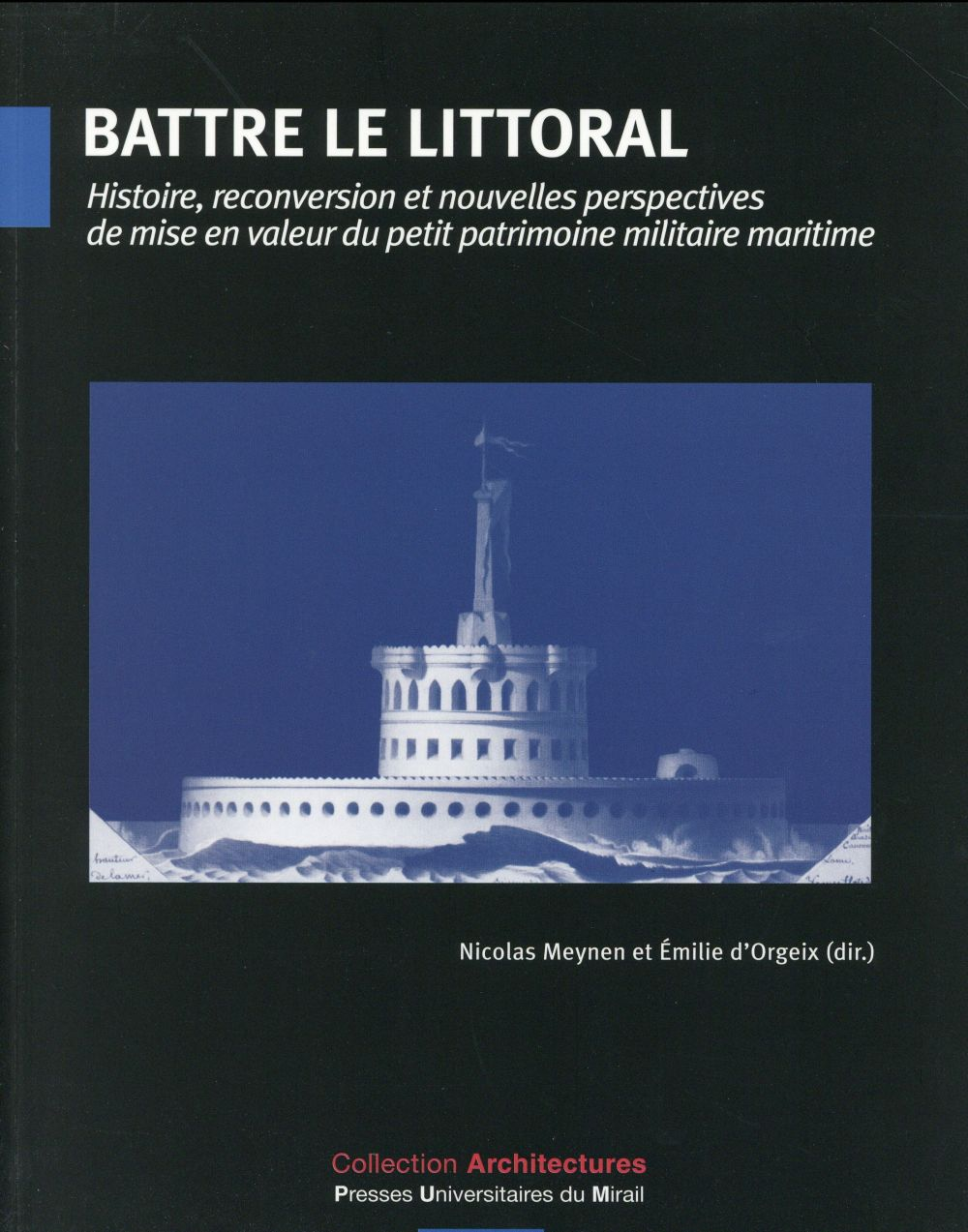 BATTRE LE LITTORAL