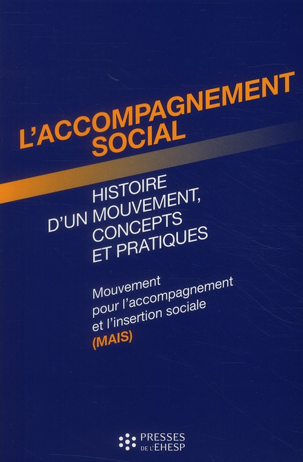 L ACCOMPAGNEMENT SOCIAL