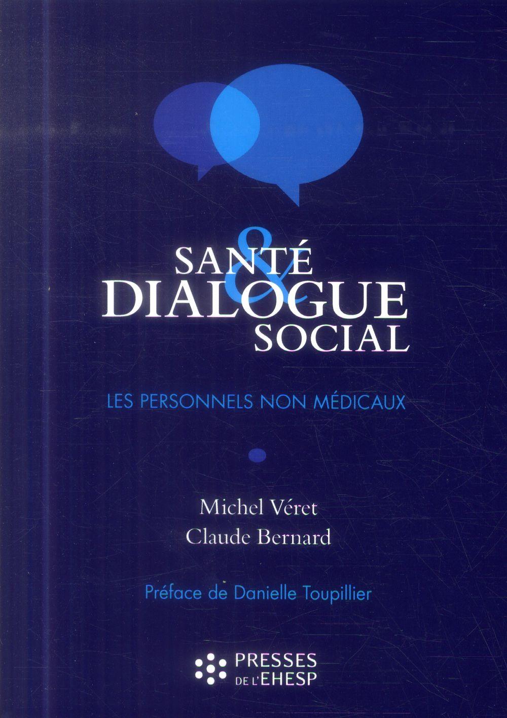 SANTE DIALOGUE SOCIAL