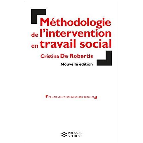 METHODOLOGIE DE L INTERVENTION EN TRAVAIL SOCIAL. L AIDE A LA PERSONNE