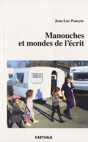 MANOUCHES ET MONDES DE L'ECRIT