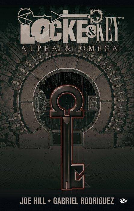 LOCKE & KEY, T6 : ALPHA & OMEGA