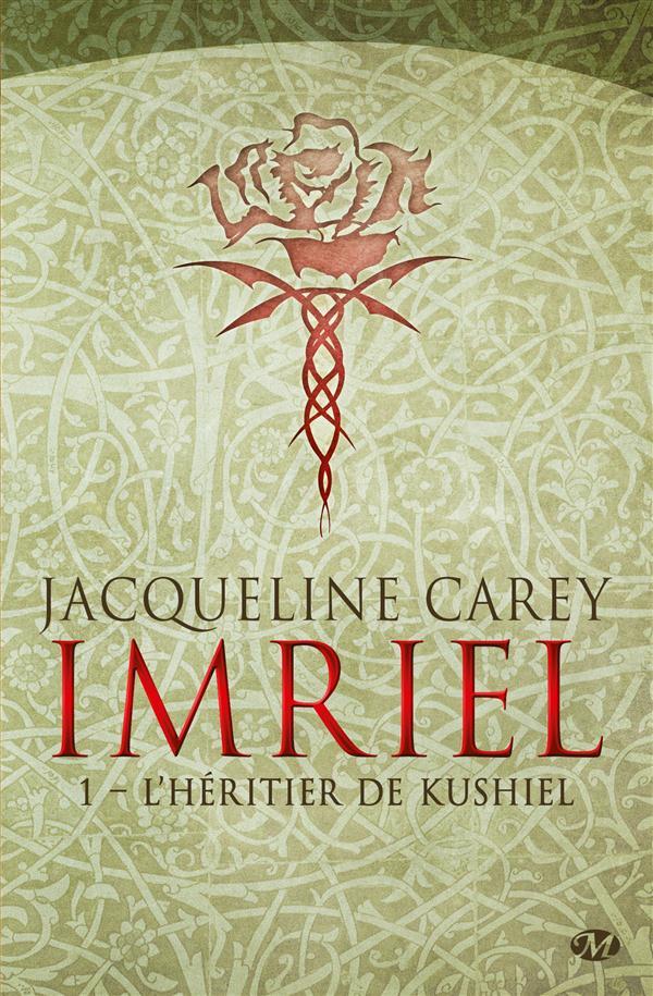 IMRIEL, T1 : L'HERITIER DE KUSHIEL