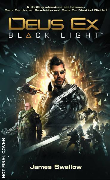 DEUX EX : BLACK LIGHT