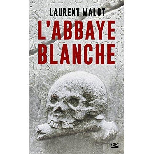 UNE ENQUETE DE MATHIEU GANGE, T1 : L'ABBAYE BLANCHE