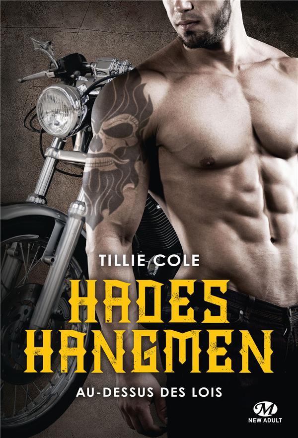 HADES HANGMEN, T4 : AU-DESSUS DES LOIS