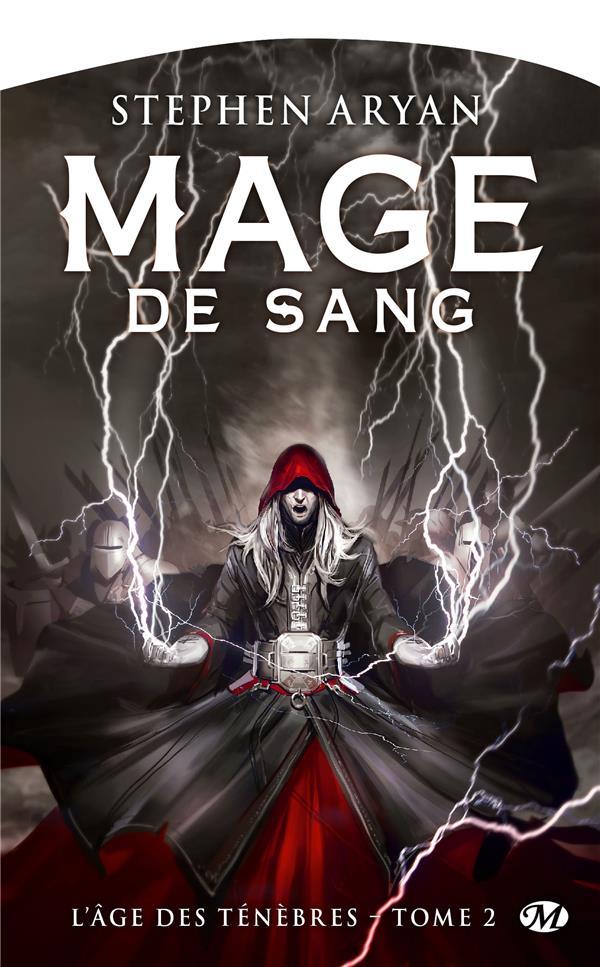 L'AGE DES TENEBRES, T2 : MAGE DE SANG