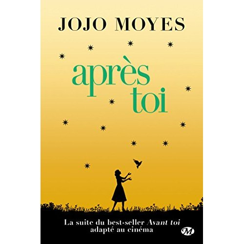 APRES TOI (EDITION COLLECTOR)