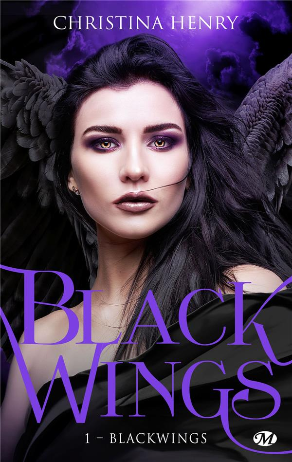 BLACK WINGS, T1 : BLACK WINGS