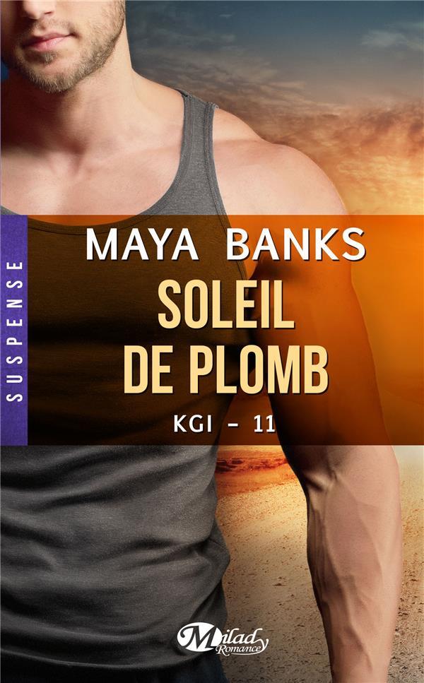 KGI, T11 : SOLEIL DE PLOMB