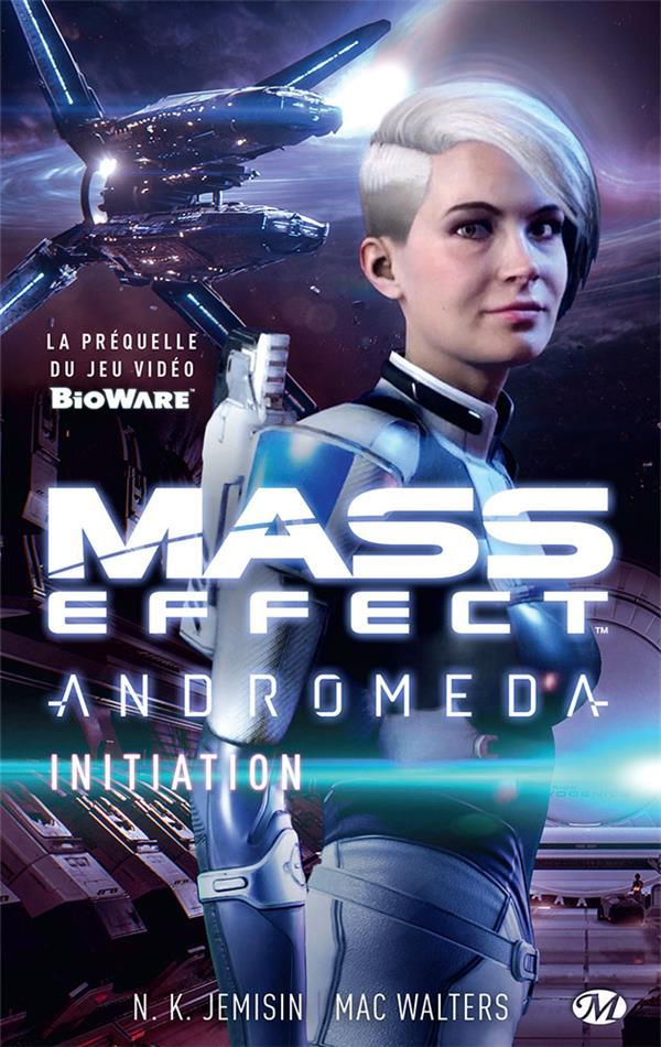 MASS EFFECT : INITIATION