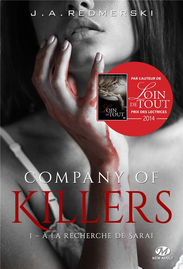 COMPANY OF KILLERS, T1 : A LA RECHERCHE DE SARAI