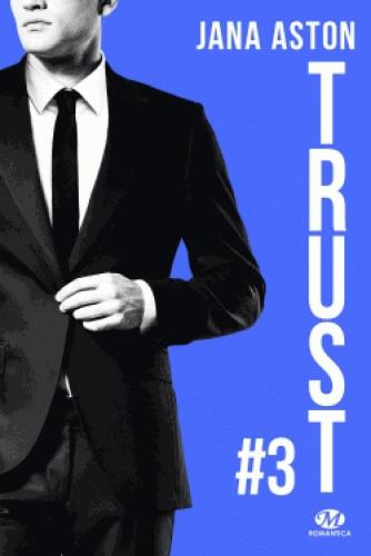 WRONG, T3 : TRUST (+ TOME 2.5 INEDIT)