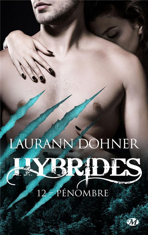 HYBRIDES, T12 : PENOMBRE