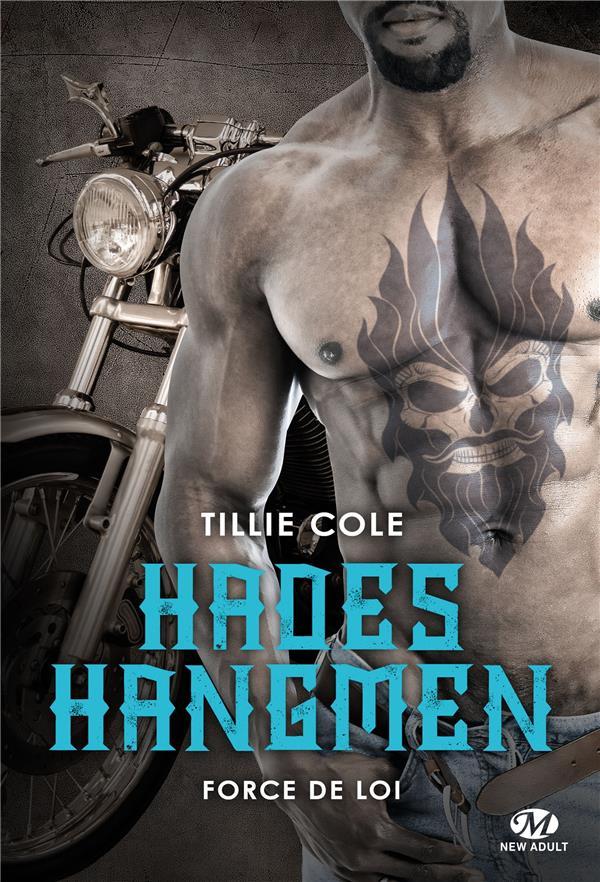 HADES HANGMEN, T6 : FORCE DE LOI