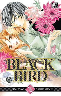 BLACK BIRD T16