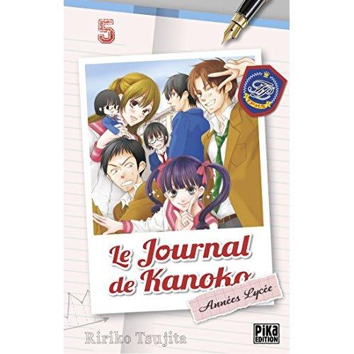 LE JOURNAL DE KANOKO - ANNEES LYCEE T05