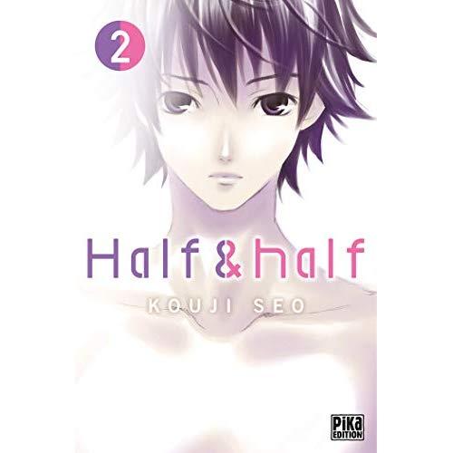 HALF & HALF T02