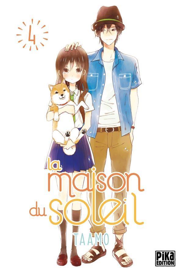 LA MAISON DU SOLEIL T04