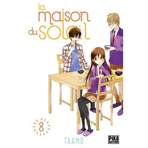 LA MAISON DU SOLEIL T08