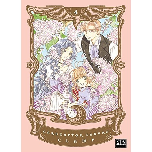 CARD CAPTOR SAKURA T04