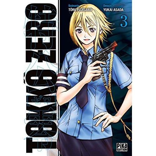 TOKKO ZERO T03