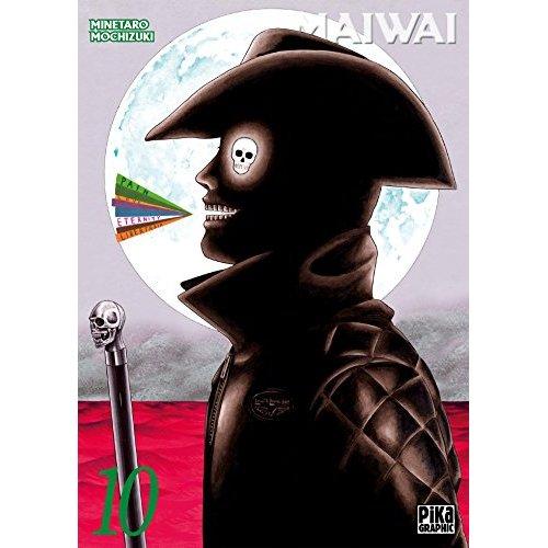 MAIWAI T10