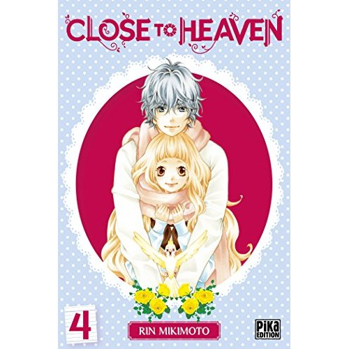 CLOSE TO HEAVEN T04