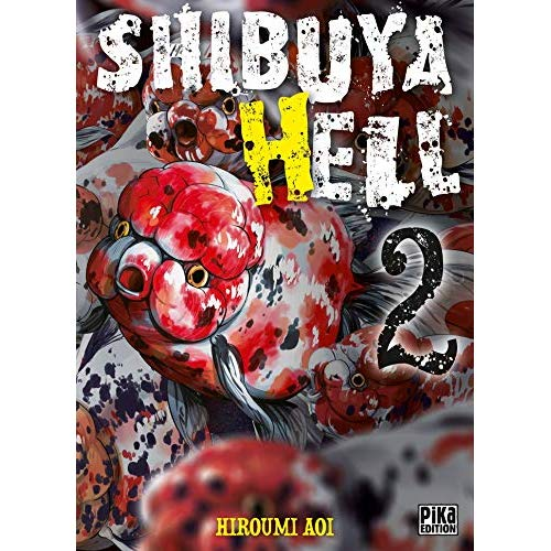 SHIBUYA HELL T02