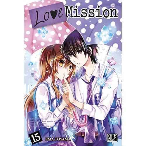 LOVE MISSION T15