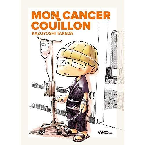 MON CANCER COUILLON - T01 - MON CANCER COUILLON