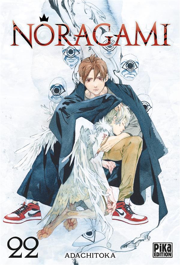 NORAGAMI T22