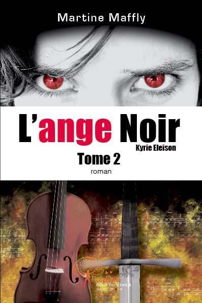 L'ANGE NOIR TOME 2