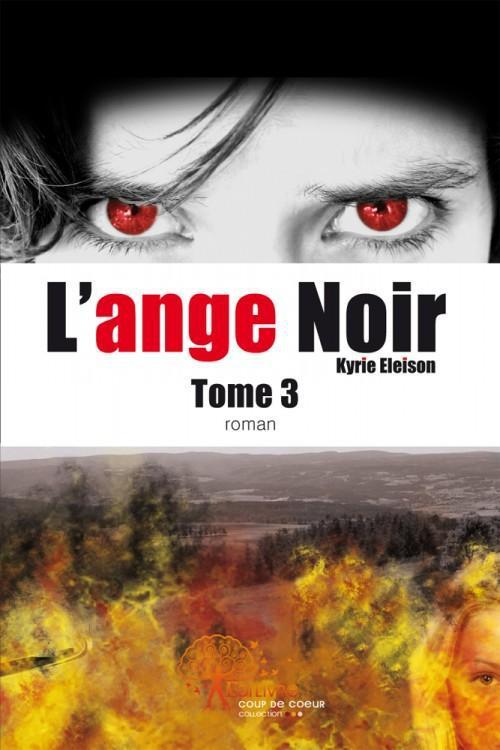 L'ANGE NOIR TOME 3