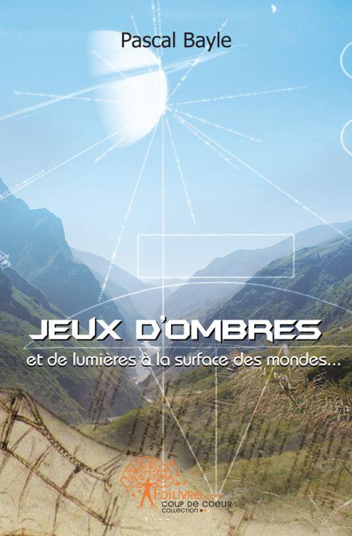 JEUX D'OMBRES ET DE LUMIERES A LA SURFACE DES MONDES