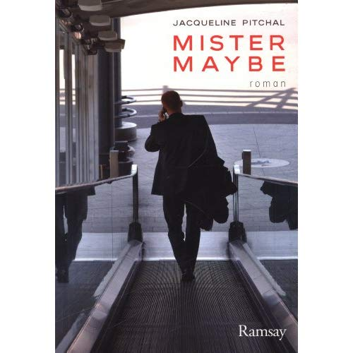 MISTER MAYBE