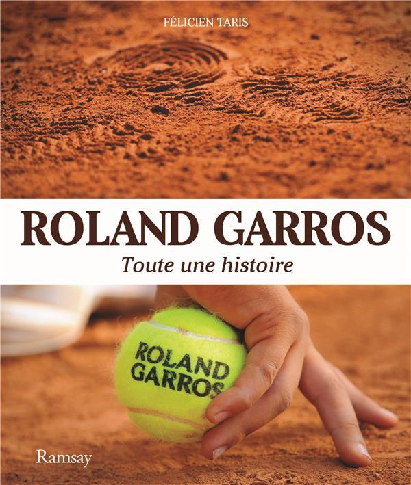 ROLAND GARROS ED 2017