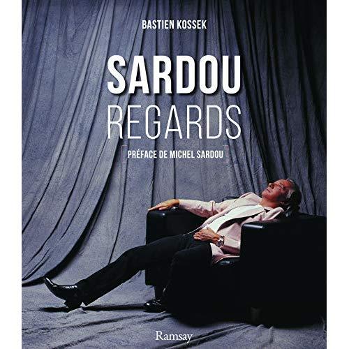 SARDOU - REGARDS