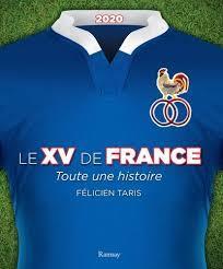 LE XV DE FRANCE 2021